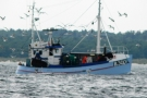 2007 Rejs Christianso Bluefin