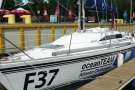 Ocean Team Atlantic Challenge Ostar 2013