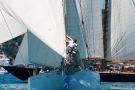 Argentario Sailing Week 2013 - Panerai Classic Yachts Challenge foto James Tailor