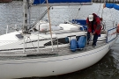 Maria Start Regat Baltic Polonez Cup 2013 foto Sailportal.pl