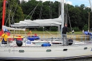 Seba Start Regat Baltic Polonez Cup 2013 foto Sailportal.pl