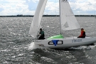 Stalker Start Regat Baltic Polonez Cup 2013 foto Sailportal.pl
